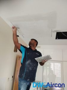 aircon chemical wash dw aircon servicing singapore condo novena 10