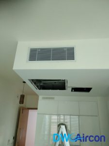 aircon chemical wash dw aircon servicing singapore condo novena 8