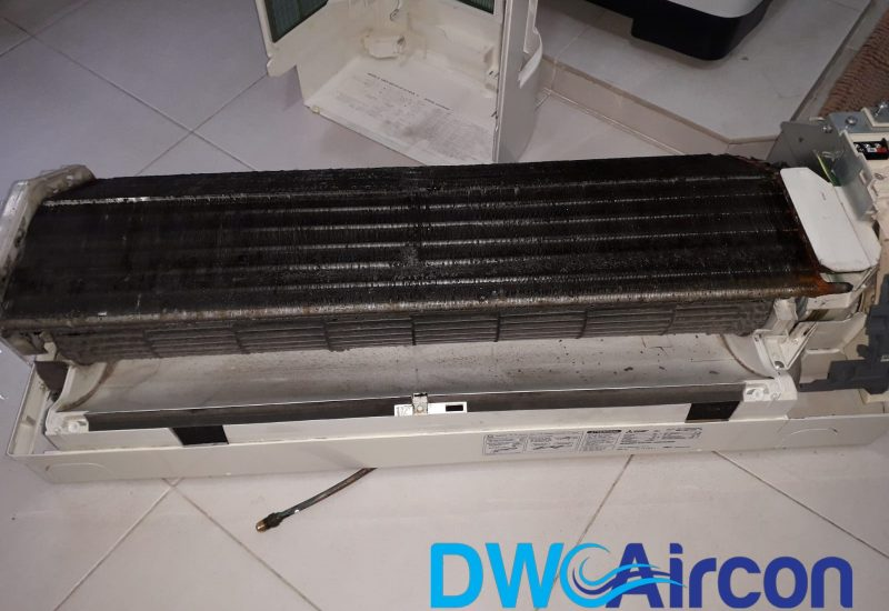 aircon servicing aircon chemical overhaul dw aircon singapore hdb tiong bahru