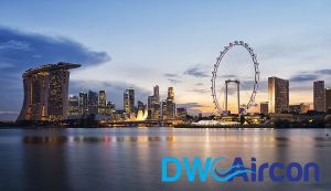 dw aircon servicing locations singapore central region