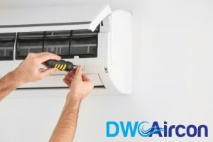 Hire an expert for AC maintenance Dw Aircon Servicing Singapore_wm