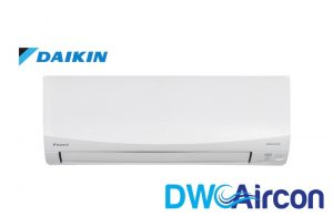 How to maintain and clean your Daikin air conditioner Dw Aircon Servicing Singapore_wm