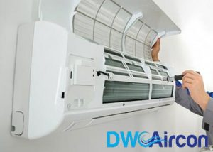 Choosing an unlicensed AC servicing agency dw aircon servicing singapore_wm