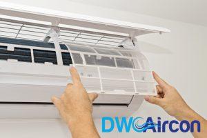 Irregular maintenance program dw aircon servicing singapore_wm