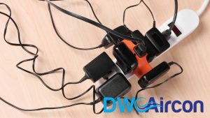 plug-overload-dw-aircon-servicing-singapore_wm