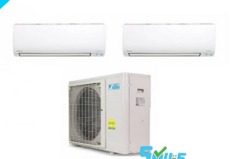 daikin-aircon-smile-series-mks50tvmg-ctks25tvmg-system-2-aircon-installation-dw-aircon-singapore