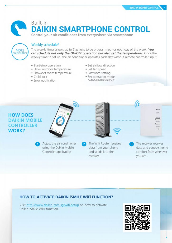 daikin-aircon-smile-series-features-aircon-installation-singapore-dw-aircon-3