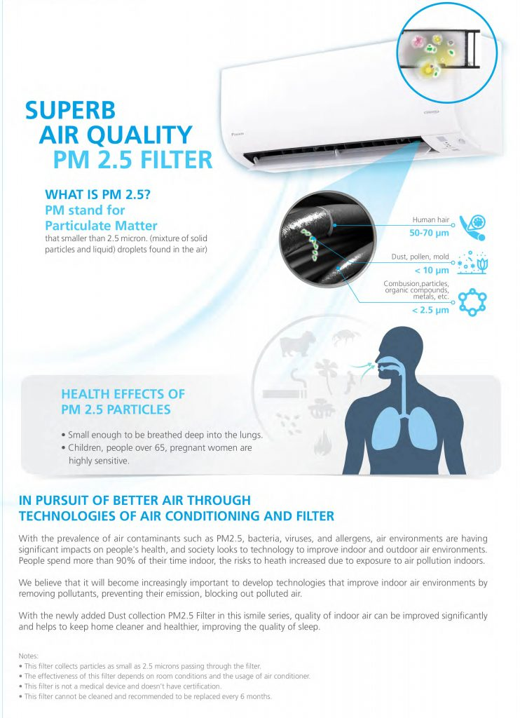 daikin-aircon-smile-series-features-aircon-installation-singapore-dw-aircon
