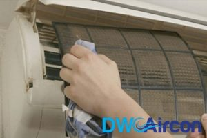 aircon-filter-aircon-servicing-singapore-everyworks