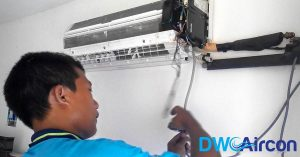 aircon-gas-pipe-leak-check-dw-aircon-serivicing-singapore_wm