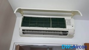 clean-aircon-filter-aircon-cleaning-dw-aircon-servicing-singapore