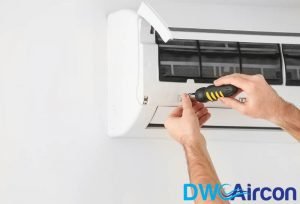 setting-up-aircon-unit-aircon-installation-mistakes-dw-aircon-singapore