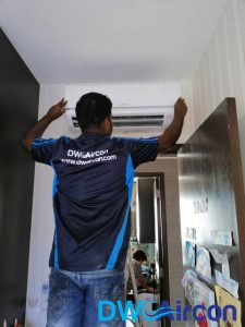 inverter-aircon-installation-aircon-servicing-singapore