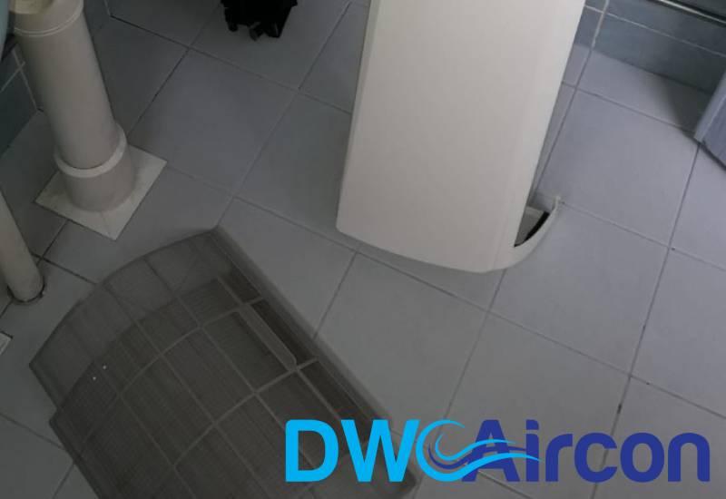 aircon-servicing-fan-coils-dw-aircon-singapore-hdb-tampines-1