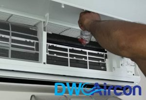 aircon-servicing-fan-coils-dw-aircon-singapore-hdb-tampines-4