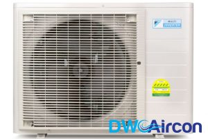 Daikin-Mks80qvmg-ctks25qvm-aircon-light-blinking-dw-aircon-servicing-singapore