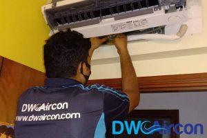 aircon-technician-aircon-noise-dw-aircon-singapore