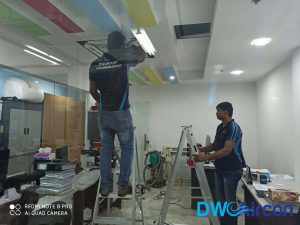 chemical-overhaul-ceiling-casette-fan-coil-aircon-servicing-singapore-commercial-tiong-bahru-6