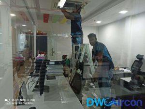 chemical-overhaul-ceiling-casette-fan-coil-aircon-servicing-singapore-commercial-tiong-bahru-9