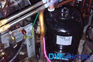 compressor-aircon-noises-dw-aircon-servicing-singapore