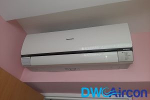 properly-functioning-ac-unit-aircon-chemical-overhaul-dw-aircon-singapore