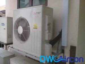 solve-aircon-noise-problems-external-compressor-unit-dw-aircon-servicing-singapore-2