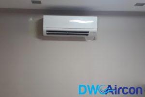 ac-near-ceiling-hdb-aircon-installation-dw-aircon-singapore