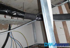 aircon-insulation-replacement-aircon-repair-aircon-servicing-singapore-condo-bukit-panjang-2
