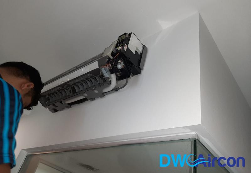 aircon-insulation-replacement-aircon-repair-aircon-servicing-singapore-condo-bukit-panjang-3