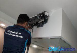 aircon-insulation-replacement-aircon-repair-aircon-servicing-singapore-condo-bukit-panjang-5
