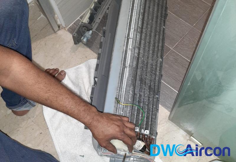 aircon-insulation-replacement-aircon-repair-aircon-servicing-singapore-condo-bukit-panjang-7