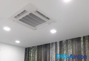 ceiling-cassette-aircon-servicing-singapore-commercial-pasir-panjang-1
