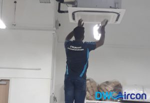 ceiling-cassette-aircon-servicing-singapore-commercial-pasir-panjang-5