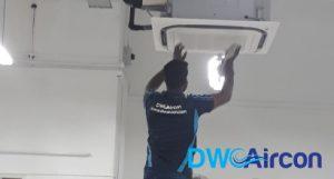 ceiling-cassette-aircon-servicing-singapore-commercial-pasir-panjang-6