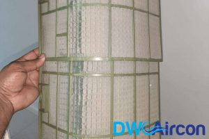 dirty-air-filter-condenser-problem-troubleshooting-aircon-servicing-singapore