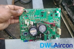 pcb-condenser-problem-troubleshooting-aircon-servicing-singapore