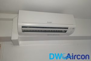 wall-installed-aircon-HDB-aircon-installation-dw-aircon-singapore