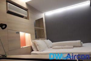 bedroom-aircon-unit-aircon-servicing-dw-aircon-servicing-singapore