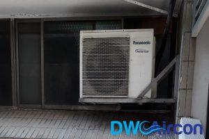 dirty-panasonic-unit-aircon-servicing-dw-aircon-servicing-singapore
