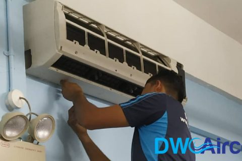 open-unit-undergoing-aircon-servicing-dw-aircon-servicing-singapore_featured