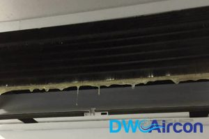 aircon-leakage-aircon-chemical-wash-necessary-for-my-aircon-servicing-singapore